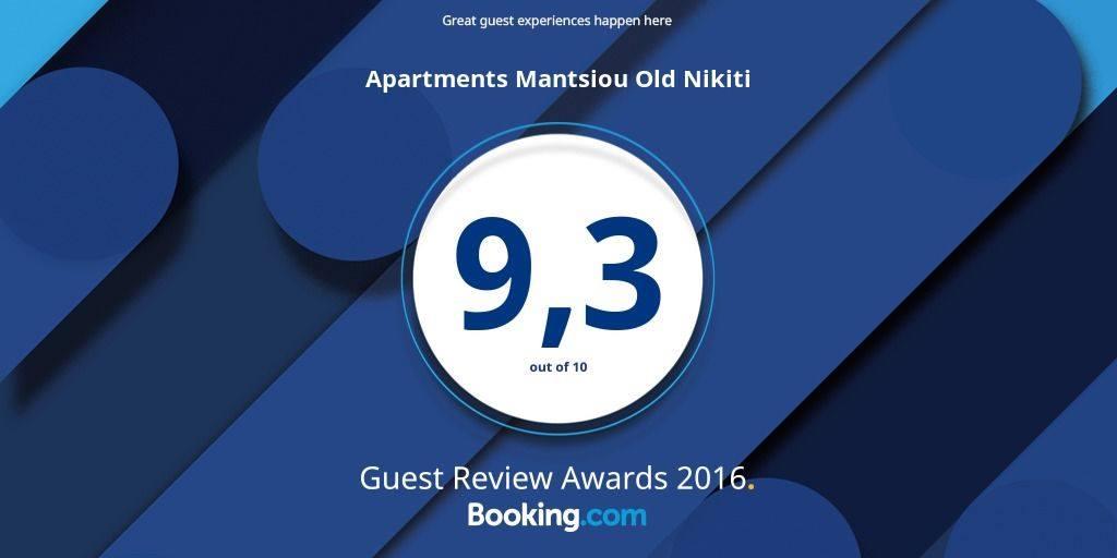 Booking.com Guest Reviews 2016